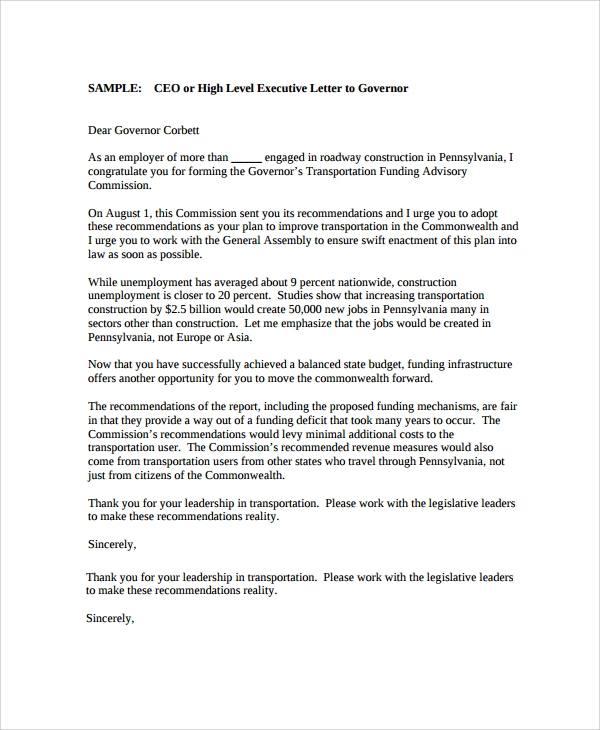 Sample Letter Of Recommendation   Free Documents Download In