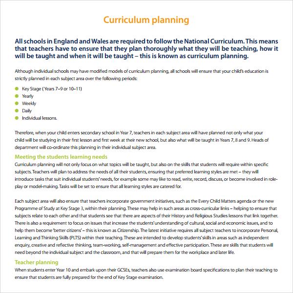 business plan laten opstellen curriculum