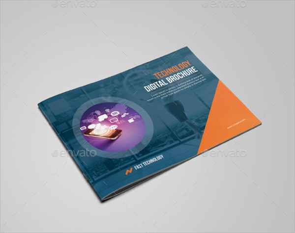 landscape technology brochure