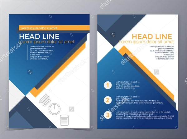 21 technology brochures sample templates for Technology brochure templates