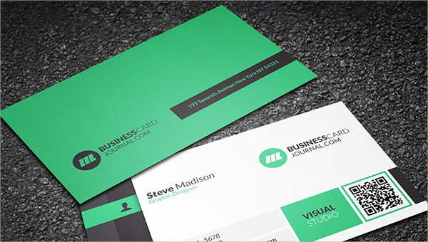 21 business card samples sample templates 21 business card samples cheaphphosting Image collections