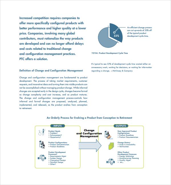 change and configuration management plan