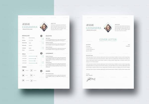 Sample Android Developer Resume 11 Free Documents In PDF