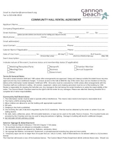 sample business rental agreement11