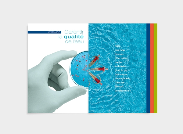 multi gate fold brochure