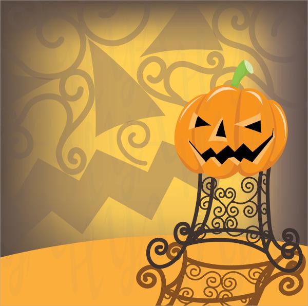 best halloween invitation template
