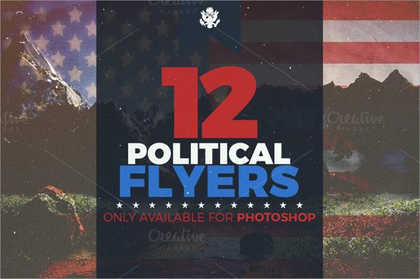 ultimate political flyer