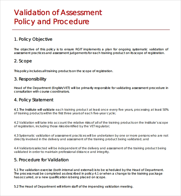 Magnificent Process Validation Template Ornament Resume Ideas