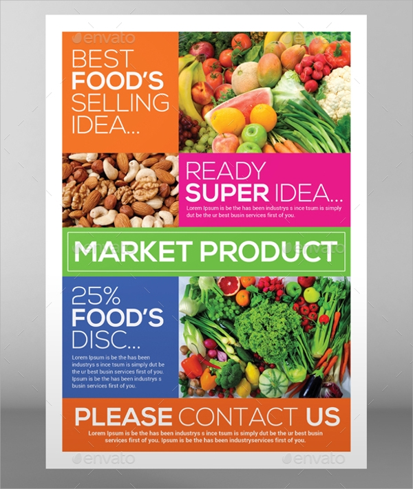 19 Product Flyer Templates PSD Vector EPS Format Download – Free Product Flyer Templates