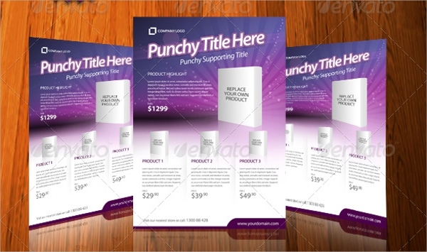 19 Product Flyer Templates PSD Vector EPS Format Download – Product Flyer