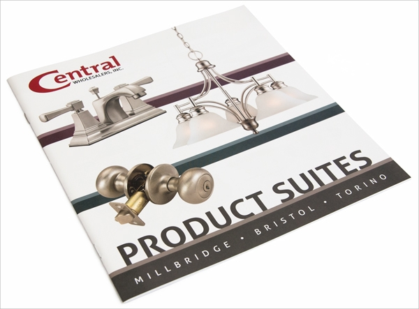 useful product flyer template