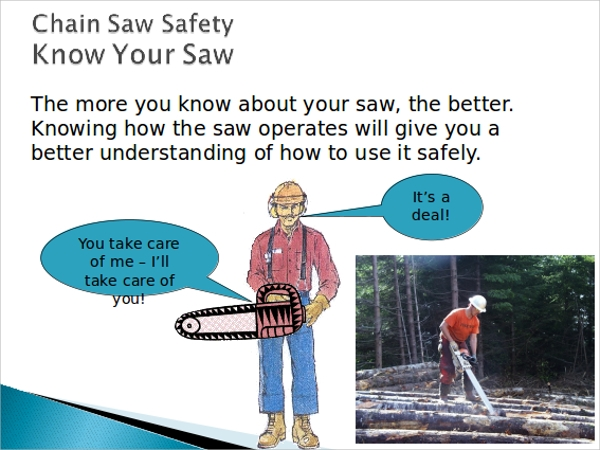 safety presentation template ppt