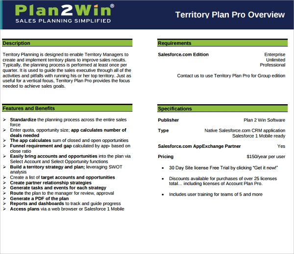 writing a sales plan Writing a sales plan that is effective and well built results in a stronger focus on goals use sales forecast software to develop, and test, your plan and build a.