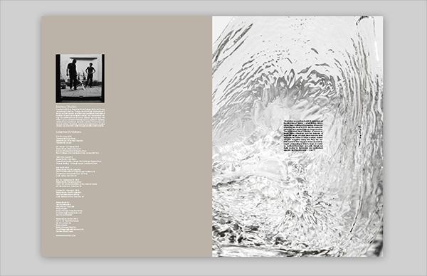 studio benwu brochure