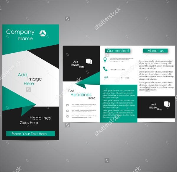 19+ Professional Corporate Flyer Templates - Psd, Eps Format Download