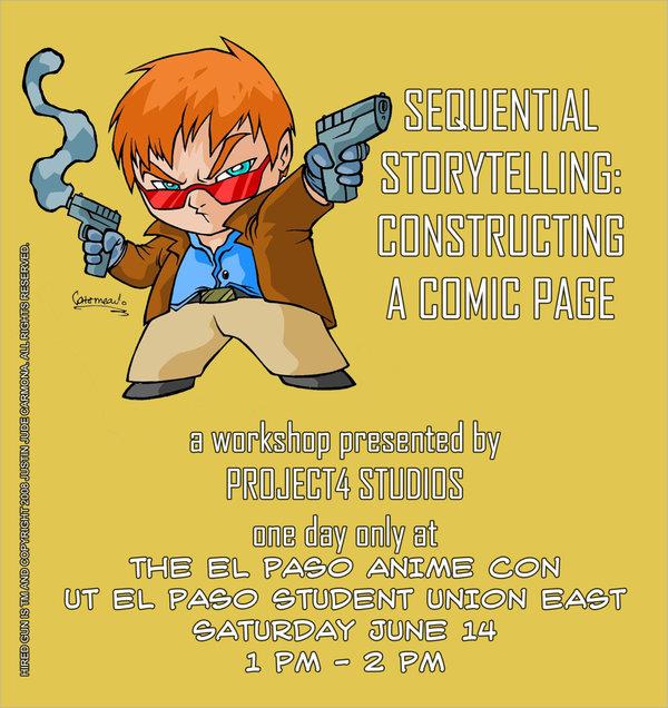 wonderful open workshop flyer
