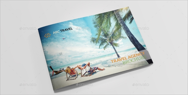 19+Tourism Brochure- Eps, Psd, Format Download