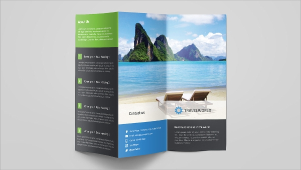 8 travel brochure templates sampletemplatess.html