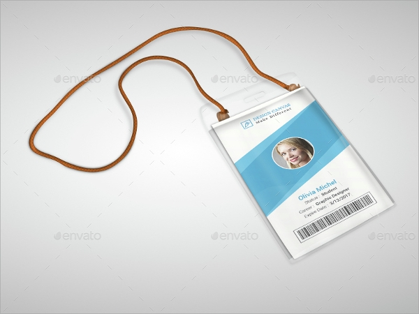 12+ Id Card Psd Template - PSD Format Download