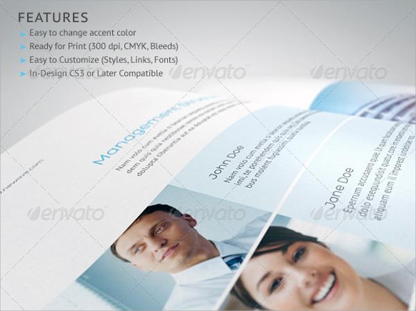 ultra clean brochure