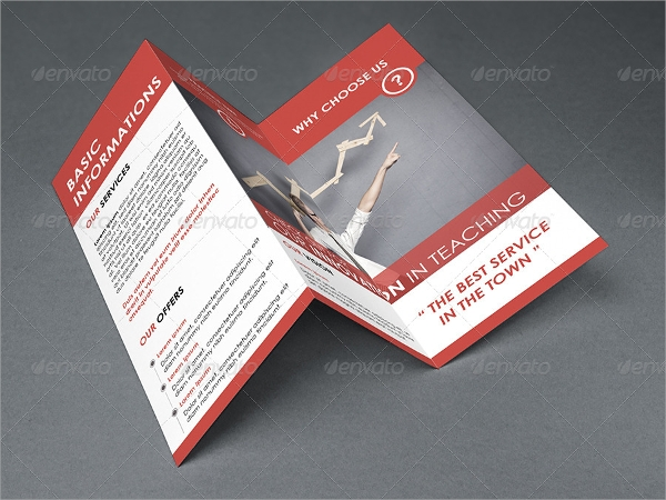 basic brochure template - 19 cool cleaning brochure templates sample templates