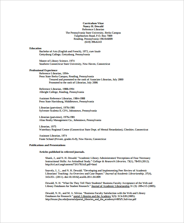 Reference-Lirian-Resume Old Resume Format Pdf on templates free, for government jobs, for good,