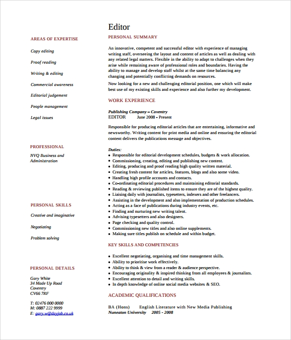 professional copywriter templates to showcase your talent associate editor resume sales associate lewesmr mr resume associate