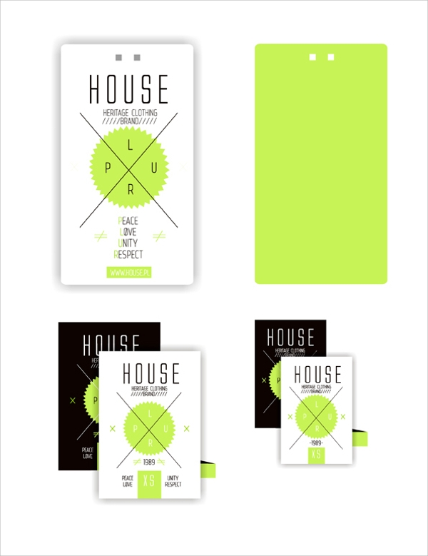 sample clothing tag template 6 documents download in psd pdf