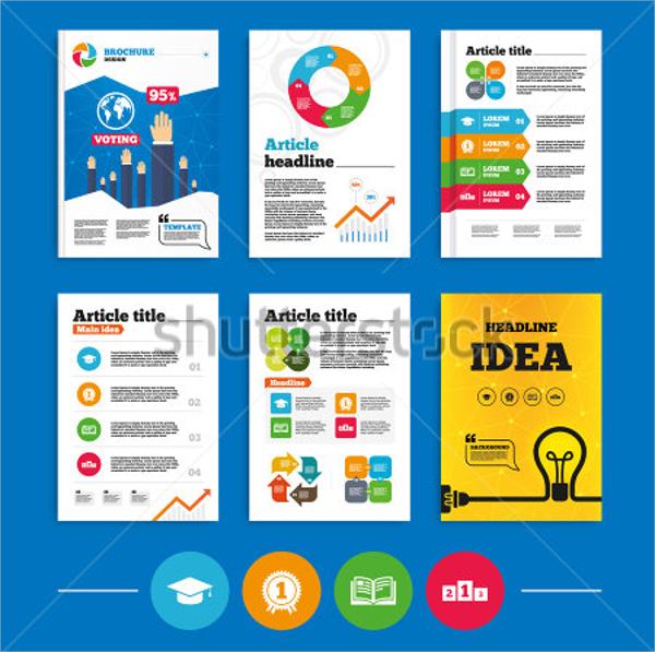 educational handout template