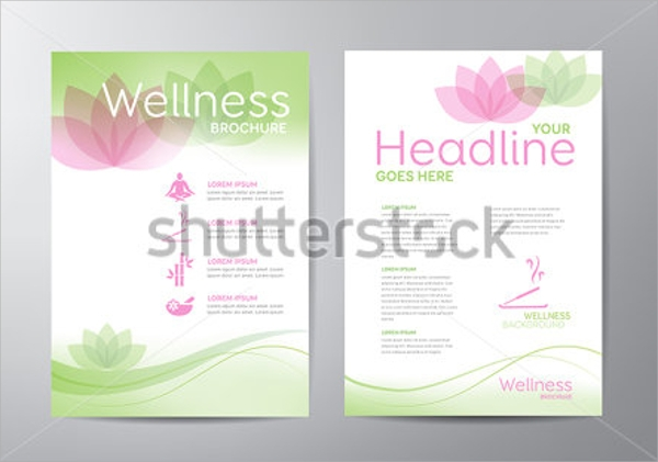 Sports Massage Brochure