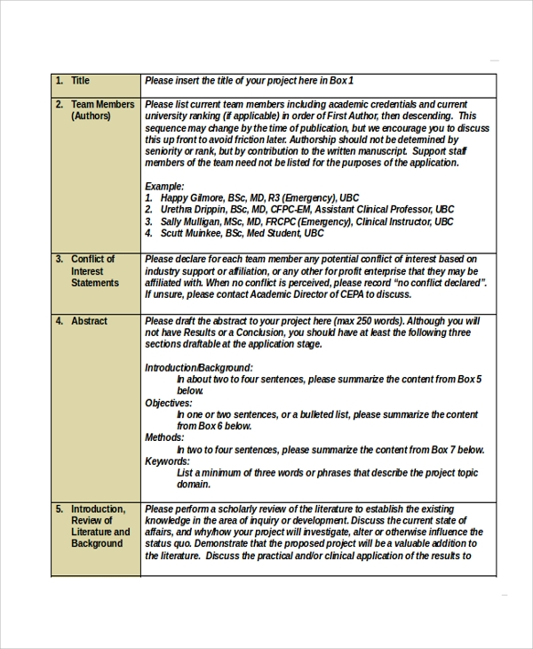 academic research paper proposal Research proposal topics they are required if you want to get a high mark for your future project or academics make sure your proposal contains detailed information about the background of research, its importance, used methods, references, risks, and literature review.