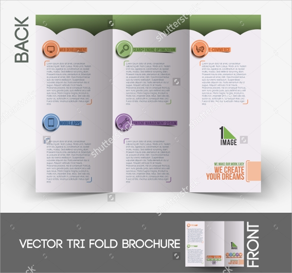 vector services brochure