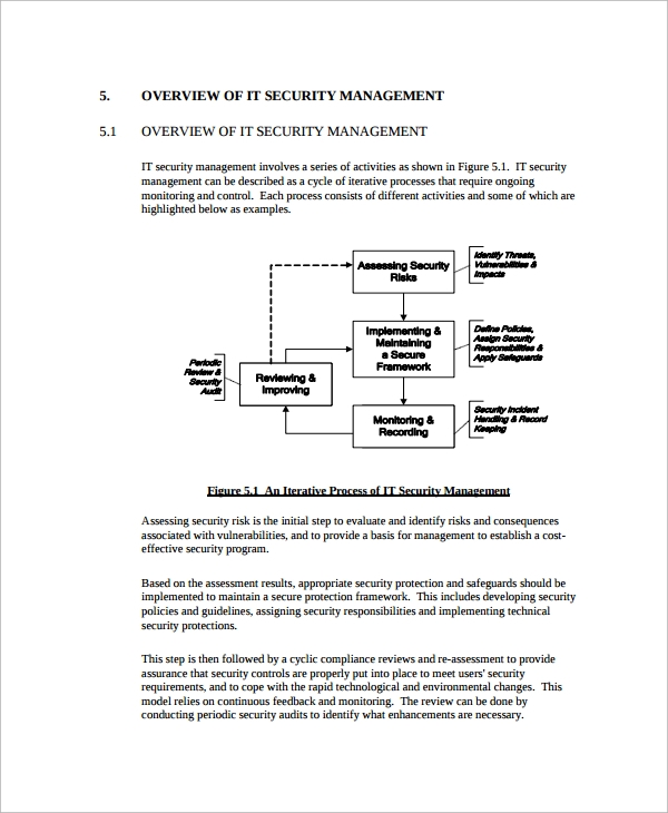 Security Assessment Template: Security Assessment: Security Assessment Checklist Template