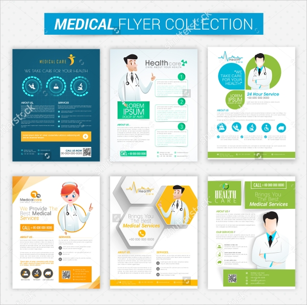 19 Hospital Flyer Templates PSD Vector EPS Format Download – Hospital Flyer Template
