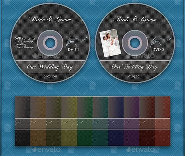 17+ Psd Album Cover Templates - Psd, Eps Format Download
