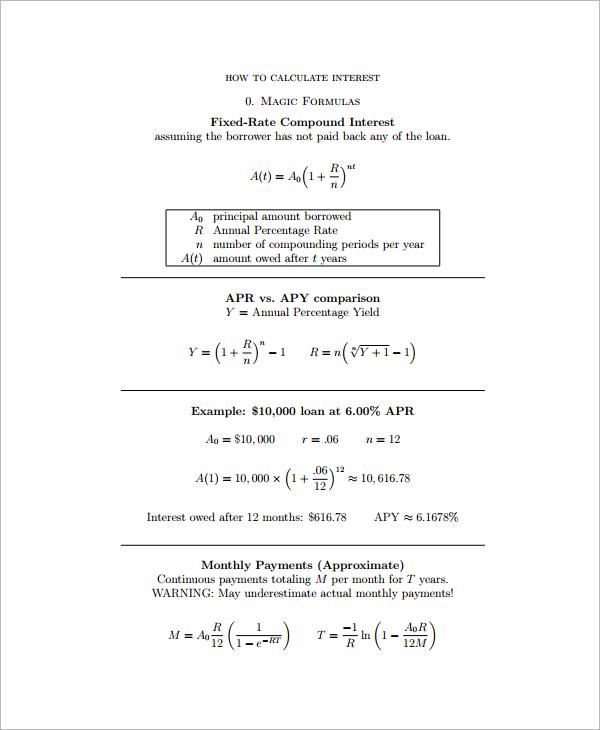 Calculator Loan Early Repayment Quickquid, Car Loan