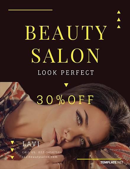 free beauty salon