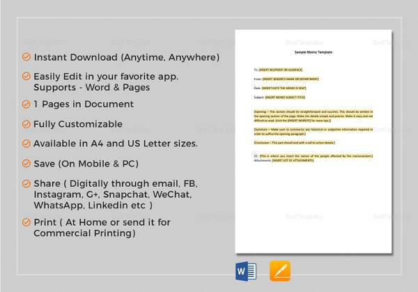 26+ Documents In PDF, Word