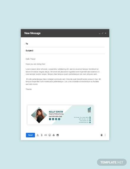 seo email signature