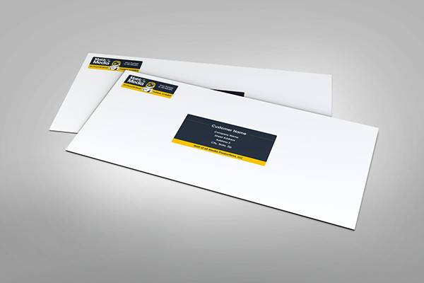 sample mailing label template