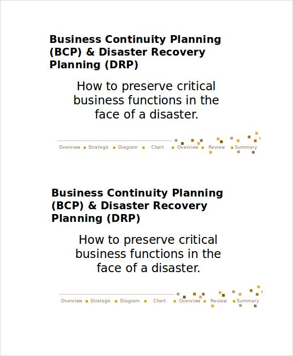 powerpoint business presentation template