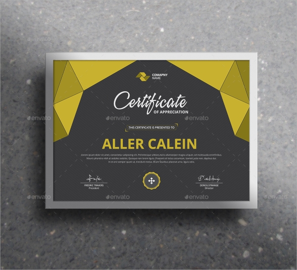30 psd certificate templates psd free formats download psd corporate achievement certificate template yelopaper Gallery