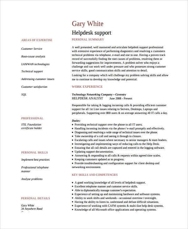 resume examples business analyst equity research analyst resume dzxel boxip net sample resume caregiver example of - Help With Resumes Free
