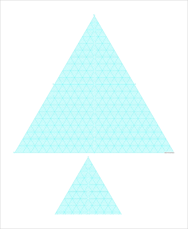 Triangular Graph Images - Reverse Search