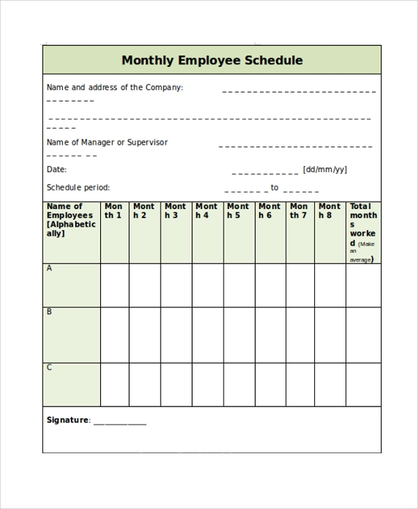Merveilleux Monthly Review Template Employee Monthly Review Template 21  Monthly Sales Report