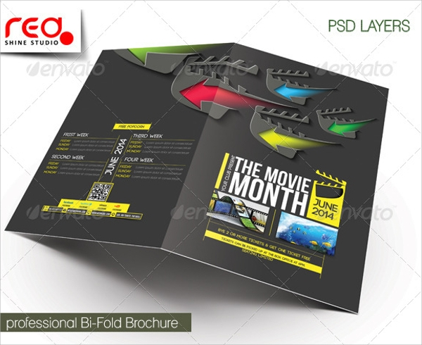 Prty Brochure | 9 Party Brochure Templates Psd Eps