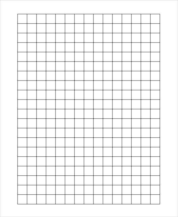 Graph Paper Templates on blank graph template