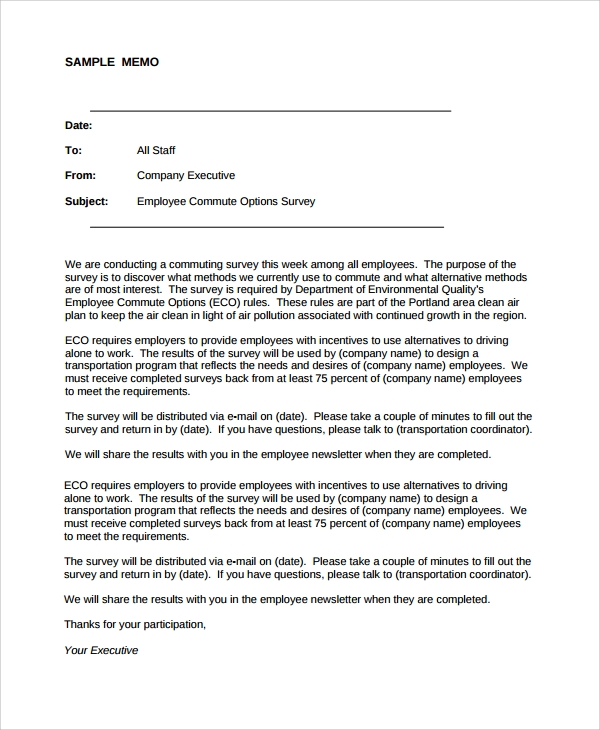 Executive Memo Template Fire Department Executive Officer Memo Pdf
