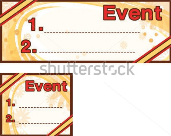 13+ Event Card Templates - Psd, Vector Eps