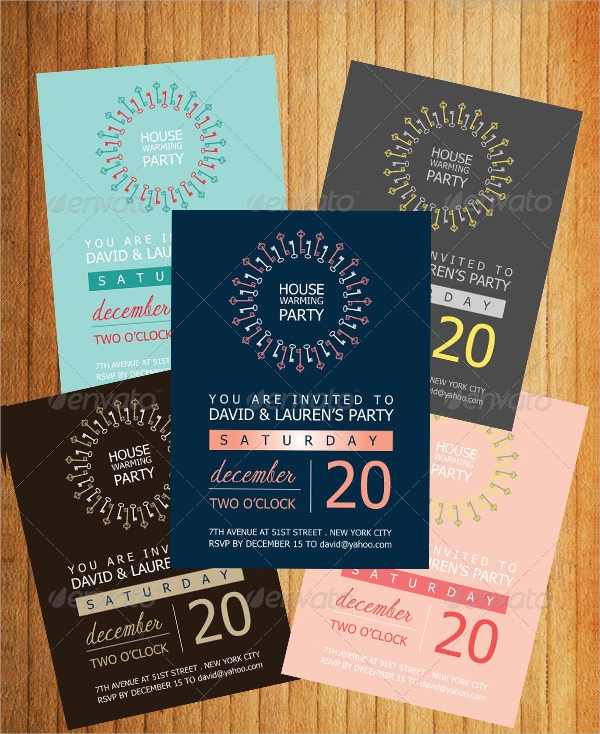16 housewarming invitation templates sample templates housewarming invitation template vector stopboris Choice Image